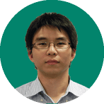 image of deltapath director and customer support walter chu